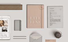 Good design makes me happy: Studio Love: Smack Bang Designs