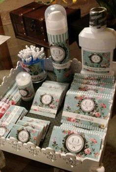 Wedding Favors, Wedding Gifts, Our Wedding, Dream Wedding, Wedding Decorations, Wedding Bathroom, Ideas Para Fiestas, Party In A Box, Marry Me