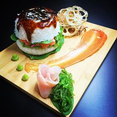 1000 ideas about sushi reis on pinterest sushi reis - Sushi reis richtig kochen ...