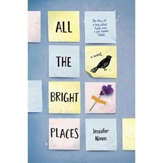 The Fault in Our Stars meets Eleanor and Park in this exhilarating and heart-wrenching love story about a girl who learns to live from a ...