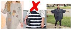 Como vestir si soy bajita 7