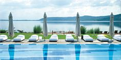 Why You'll Love Turkey's Only Spa Resort -- by Judy Koutsky