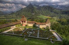Château de Gruyères | Suisse - Switzerland