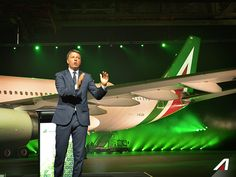 Matteo Renzi, Italian Prime Minister - Credits © DellaSchiava