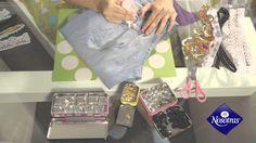 En Nosotras videos encuentras todos los tutoriales de moda de Nanny