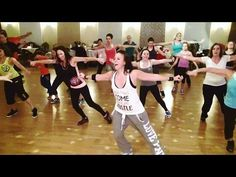 """▶ GetYourFitOn with Tara Dance Fitness - """"Man in the Mirror"""" by Michael Jackson- Cool Down - YouTube"""