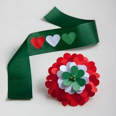 Badge and band Fun Crafts, Diy And Crafts, Crafts For Kids, Arts And Crafts, Paper Crafts, Independence Day Activities, Independence Day India, Projects For Kids, Diy Projects