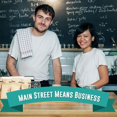 Nine Tips for New Small Business Owners    Starting a business is not for the faint of heart. We asked nine business owners to share their advice.