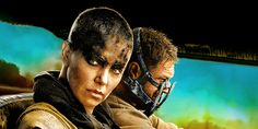 The Reason For Tom Hardy And Charlize Theron's Mad Max Beef, According to Zoe Kravitz #FansnStars