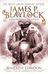 New Book Roundup: Triple the Steampunk, Darwinian Farce, and Dirty Sexy Zombies — The B&N Sci-Fi and Fantasy Blog