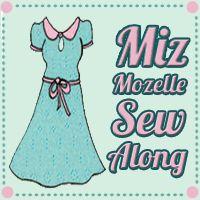 Miz Mozelle Sew Along! Win 3 Jamie Christina Patterns!
