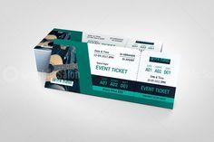 Graphic Design Flyer, Graphic Design Templates, Print Templates, Flyer Design, Gift Card Template, Postcard Template, Postcard Design, Event Ticket Template, Flyer Template