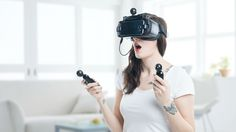 NOLO VR: Play Steam VR Games on Your Smartphones by Lisa Zhao —Kickstarter
