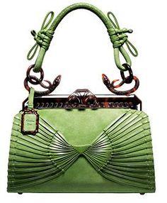 Vintage Dior Handbag 1947
