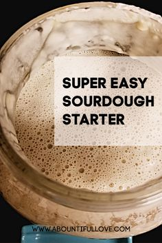 Bread Maker Recipes, Yeast Bread Recipes, Sourdough Recipes, Quick Bread Recipes, Real Food Recipes, Cooking Recipes, Super Easy, Baking Ingredients, Easy Cooking