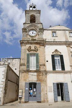 Martina Franca - Puglia