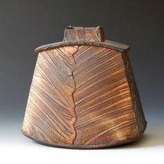 Slab Vase Ceramic (7)