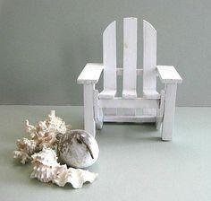 Doll Chair Miniature Chair Doll Furniture Miniature Furniture