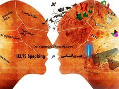 اسپیکینگ آیلتس سیستماتیک و تاثیر علم روانشناسی در اسپیکینگ آیلتس.محصول تیم آموزشی سرزمین دانش. www.sarzaminedanesh.com