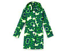 Boden Raincoat - Fashionable Jackets - Oprah.com