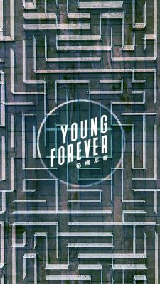 Bangtan Boys / Young Forever / Wallpaper