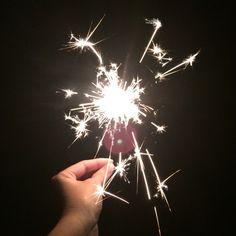 shine your light!