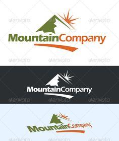 Mountain Company Logo