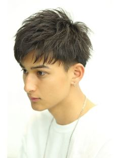 Asian Men Hairstyle, Asian Hair, Hair Designs For Men, Classic Haircut, Tall Guys, Boy Hairstyles, Asian Style, Haircuts For Men, Kids And Parenting