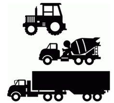 transport construction set 4 by studio illustrado #75560