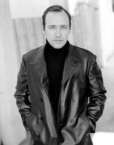 Brilliant Kevin Spacey