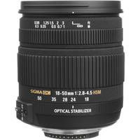 Sigma 18-50mm f/2.8-4.5  $199.00    While on the precipice of Sleeping Beauty, my 18-55mm f/3.5-5.6 Nikkor jammed at 45mm. When I took the lens off my D40 body, the inside of the lens rattled free and pieces of the diaphragm fell right out into my open hand!    http://timothywerner.smugmug.com/Landscapes/Adirondack-State-Park/Sleeping-Beauty/22705444_CjcX7G