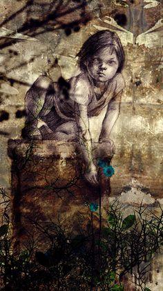 ☆ Unseen Events :¦: Artist Beatriz Martin Vidal ☆