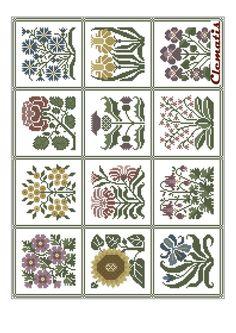 Book No.35_A Prairie Garden_2/6