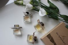 Fragrance Layering 101 with World Duty Free