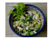 Nutrisystem Bacon Ranch Chicken Salad recipe