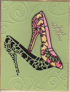 Peel offs on pinterest elizabeth craft designs copic for Elizabeth craft designs glitter