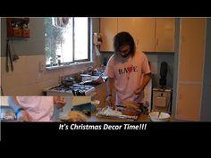 It's Christmas Decor Time!!!
