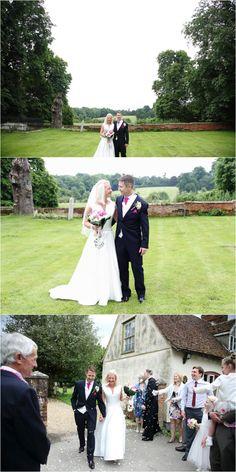 natural-wedding-photography-le-talbooth-essex Lawford church wedding