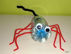 Tippytoe Crafts: Litterbugs