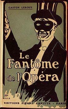 Gaston Leroux — Wikipédia