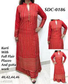 SDC Kurti: COD available whatsapp Shipping all over India Plazo Kurti, Trendy Kurti, Frock Dress, Indian Designer Outfits, Designer Dresses, Kurti Neck Designs, Printed Kurti, Lace Design, Kurtis