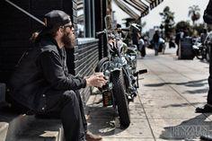 Ben Zales takes great biker photos!