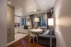 Cosy Interior, Interior Design, Tuscan House, Scandinavian Home, Design Case, Minimalist Decor, Modern Decor, Kitchen Remodel, Small Spaces