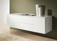 Products by Bontempi Shelving units Collection Sideboard, Shelving, Living Room, Storage, Wood, Glass, Table, Design, Furniture