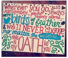 Oath by Cher Lloyd