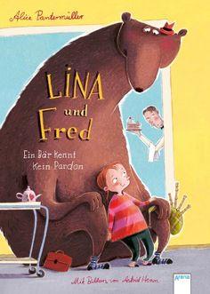 Lina und Fred. Ein Bär kennt kein Pardon von Alice Pantermüller http://www.amazon.de/dp/340170544X/ref=cm_sw_r_pi_dp_AZ5Gvb1W3E08R