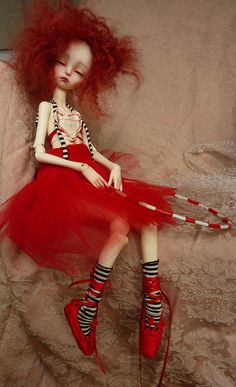 Isolé by CherryGirlRox, via Flickr