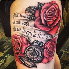 Loooooove it!- Loooooove it! Loooooove it! Dream Tattoos, Badass Tattoos, Future Tattoos, Sexy Tattoos, Unique Tattoos, Body Art Tattoos, Girl Tattoos, Sleeve Tattoos, Tattoos For Women
