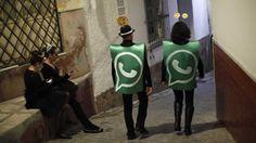 El 25 de agosto WhatsAppavisóa sus usuarios sobre un cambio en sus términos de uso y la política de privacidad, en particular, sobre el intercambio de datos personales conFacebook. Los 30