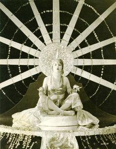 mae murray, 1922